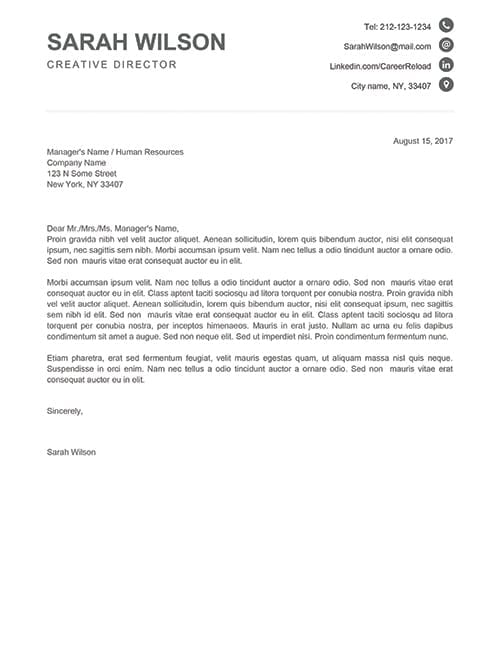 free cover letter download. Resume Example. Resume CV Cover Letter