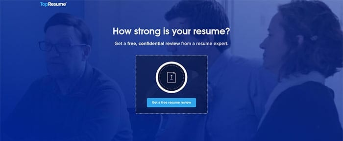 Top Resume
