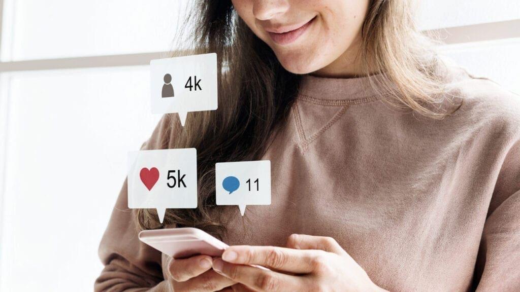 Job seekers social media strategy